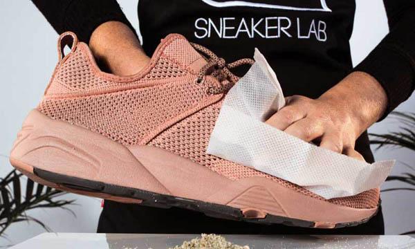 Sneaker Lab(スニーカーラボ)スニーカーワイプス