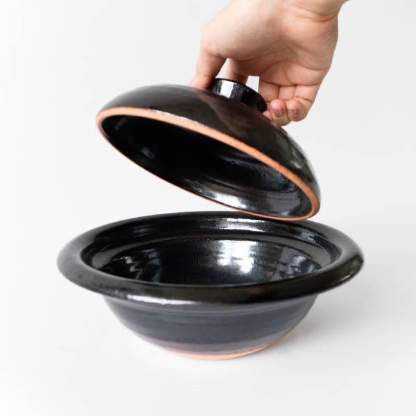 丸輪鍋一人用