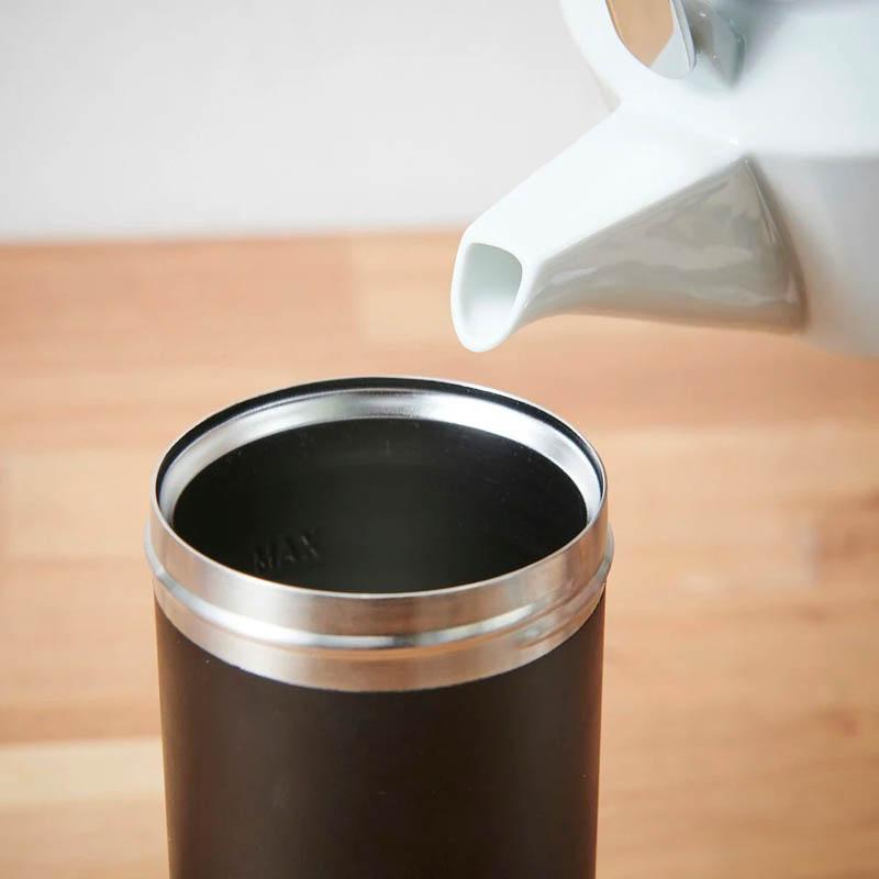 エスプロ  ウルトラライトコーヒープレスボトル
