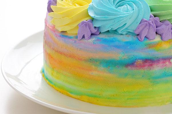 ギミックケーキ