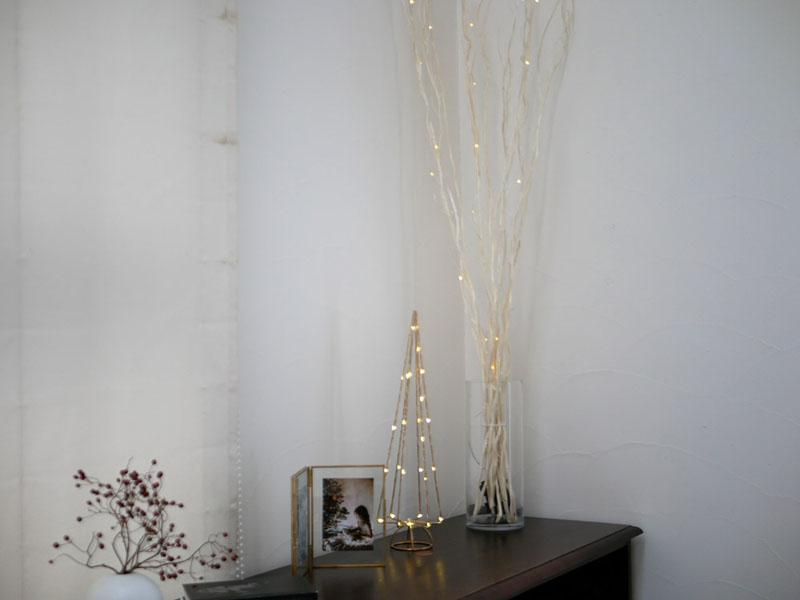 光る枝の間接照明 BOTANIC BRANCHES GARLAND(ボタニック ブランチズ ガーランド)