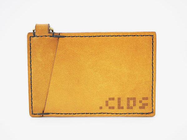 .C Leather Designs(ドットシー)パスケース ペンギン