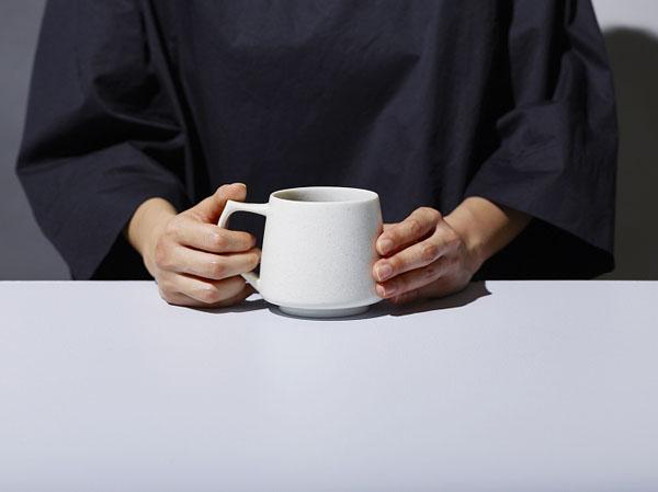 cores(コレス)香りを楽しむマグカップ キキマグ