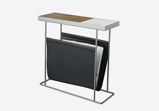 DUENDE(デュエンデ)細長いサイドテーブル