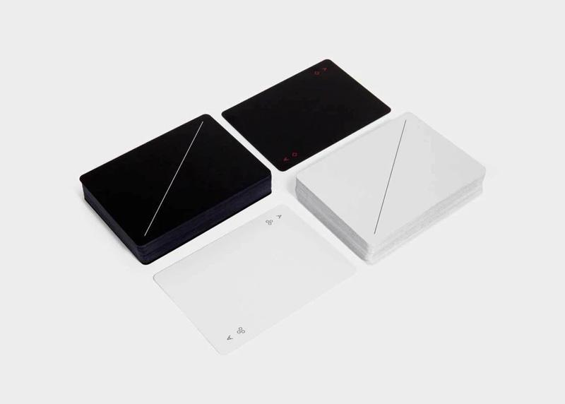 Minim Playing Cards(ミニム プレイングカード)