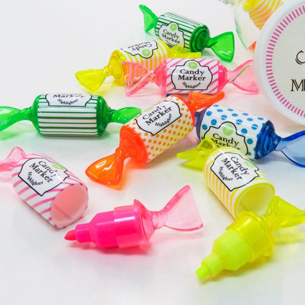 キャンディーマーカー
