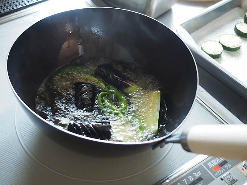 松田美智子の自在道具 自在鍋