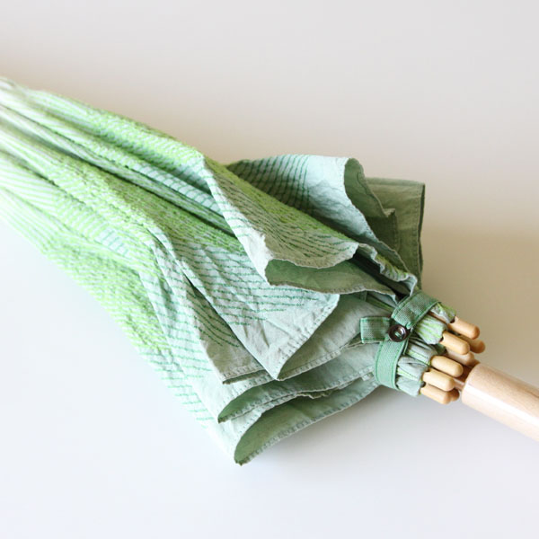 槙田商店(まきた商店) 日傘 はくさい
