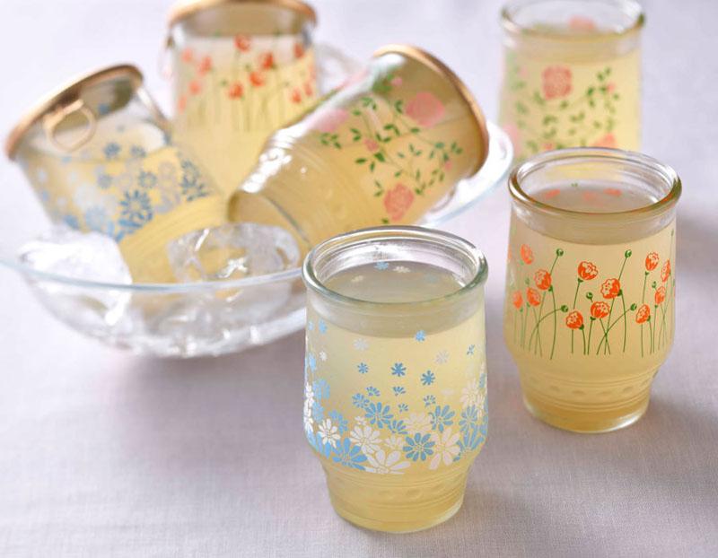 桜南食品 瀬戸内産レモン果汁入り 冷やしあめ