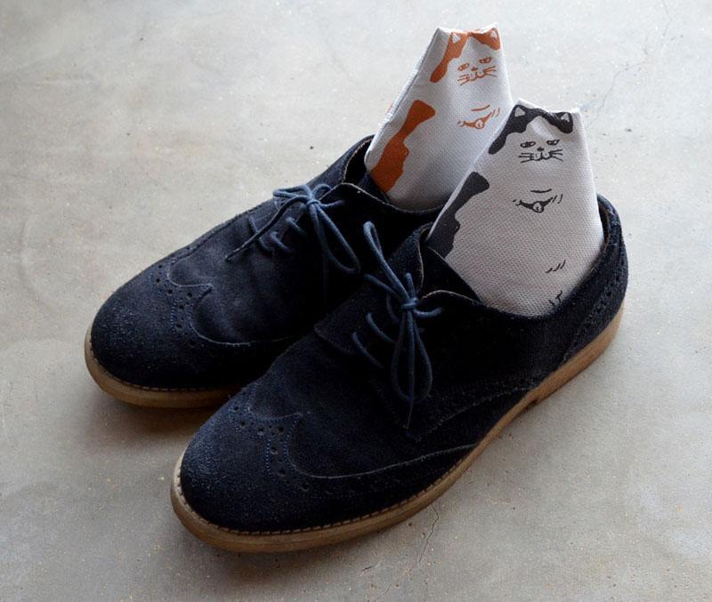 炭猫 チャコキャット